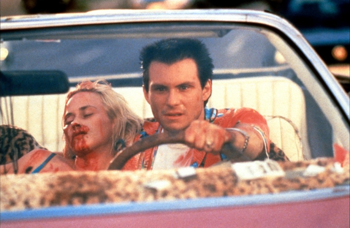 a review of the movie true romance Movie reviews for true romance mrqe metric: see what the critics had to say and watch the trailer.