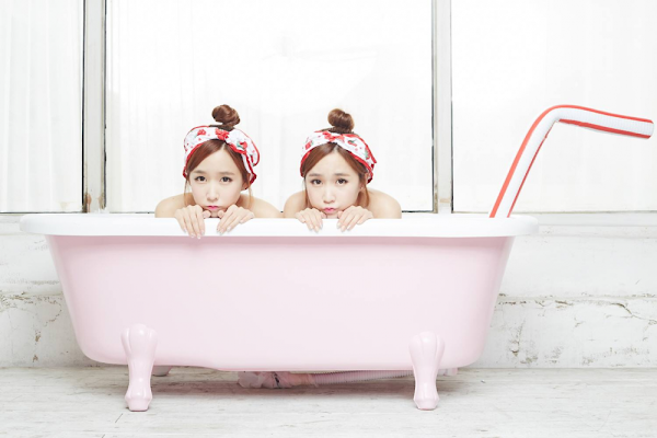 Crayon Pop Strawberry Milk