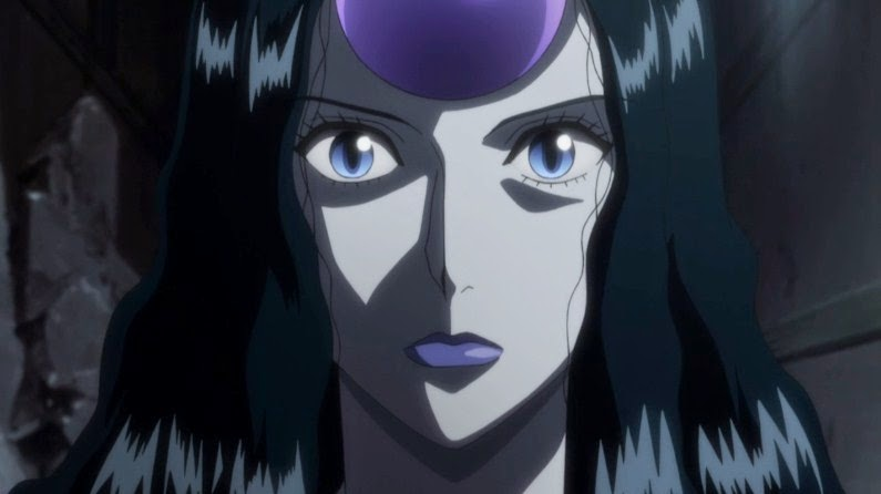 Hunter X Hunter (2011) Episode 124 Subtitle Indonesia