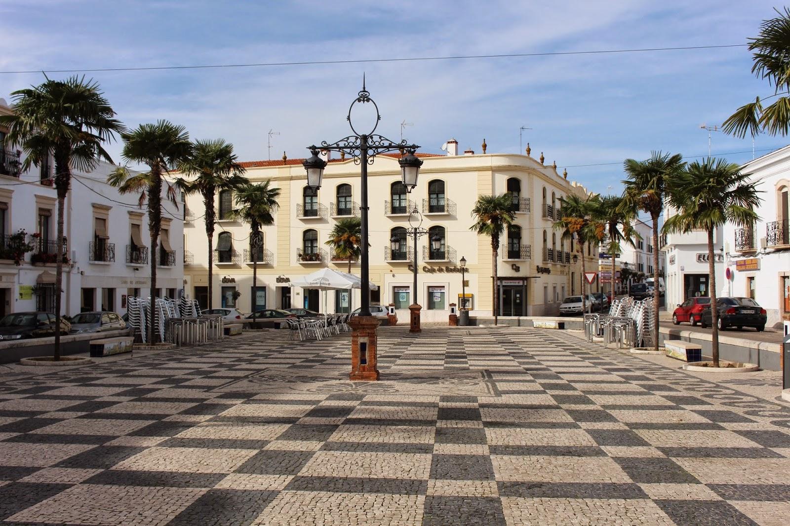monumentos de olivenza badajoz