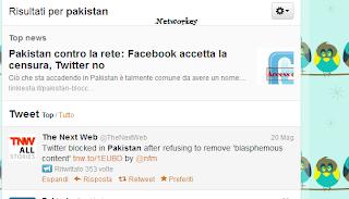 twitter pakistan