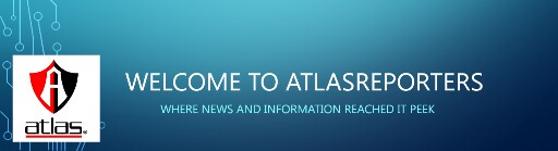 Welcome To Atlasreporters