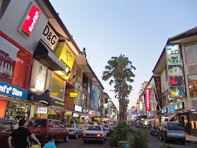 Kuta-Bali