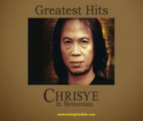 Chord Gitar Lagu Malaysia Merayu: Lirik Dan Kord Kunci Gitar Khayalku