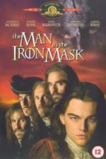 The Man in the Iron Mask (1998)