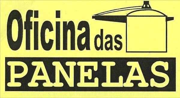OFICINA DAS PANELAS