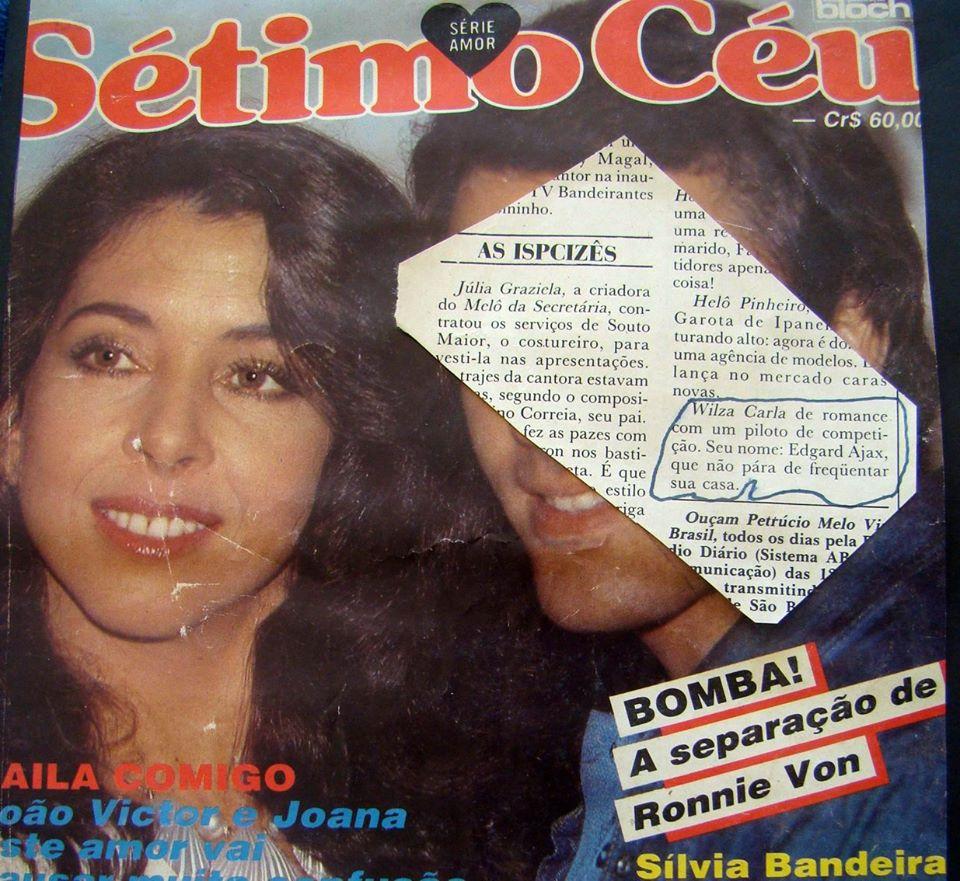 Revista Sétimo Céu