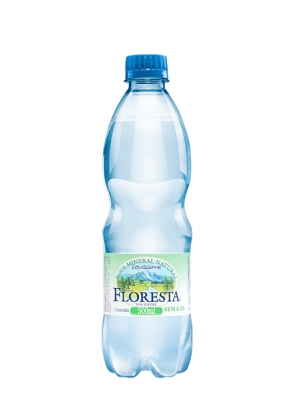 Floresta 500 ml Sem Gas
