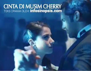 Sinopsis Cinta Musim Cherry Episode 51