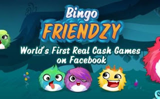 Facebook Akan Jadi Situs Game Judi Online