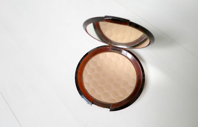 The Body Shop Honeycomb Bronzer