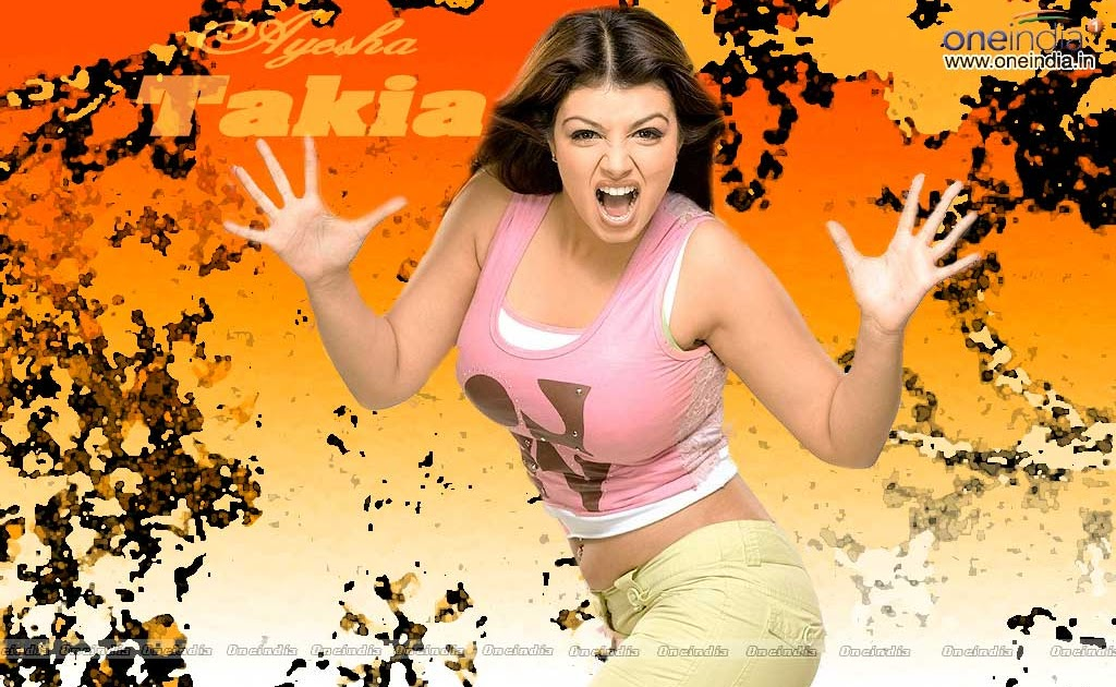 from Alessandro only sex pic of ayesha takia