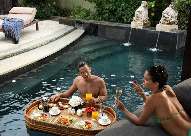 Ayana Resort Spa Bali Booking