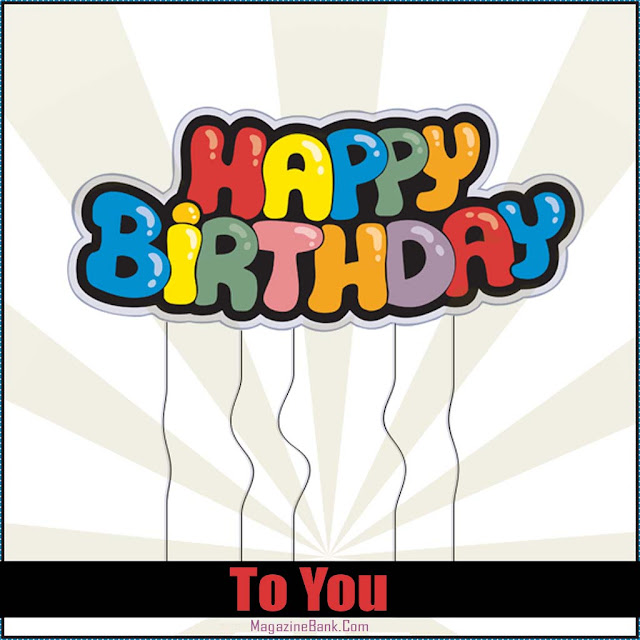 Happy Birthday Quotes, Messages With Images