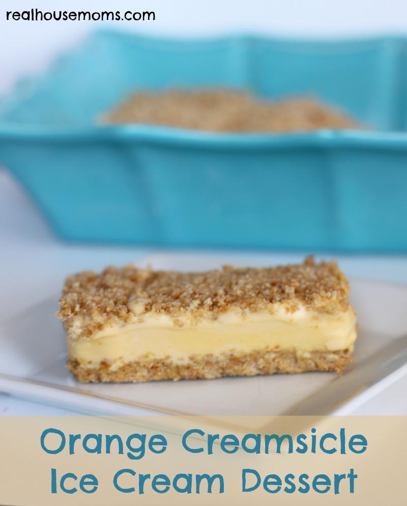 18 Orange Desserts Days Of Chalk And Chocolate