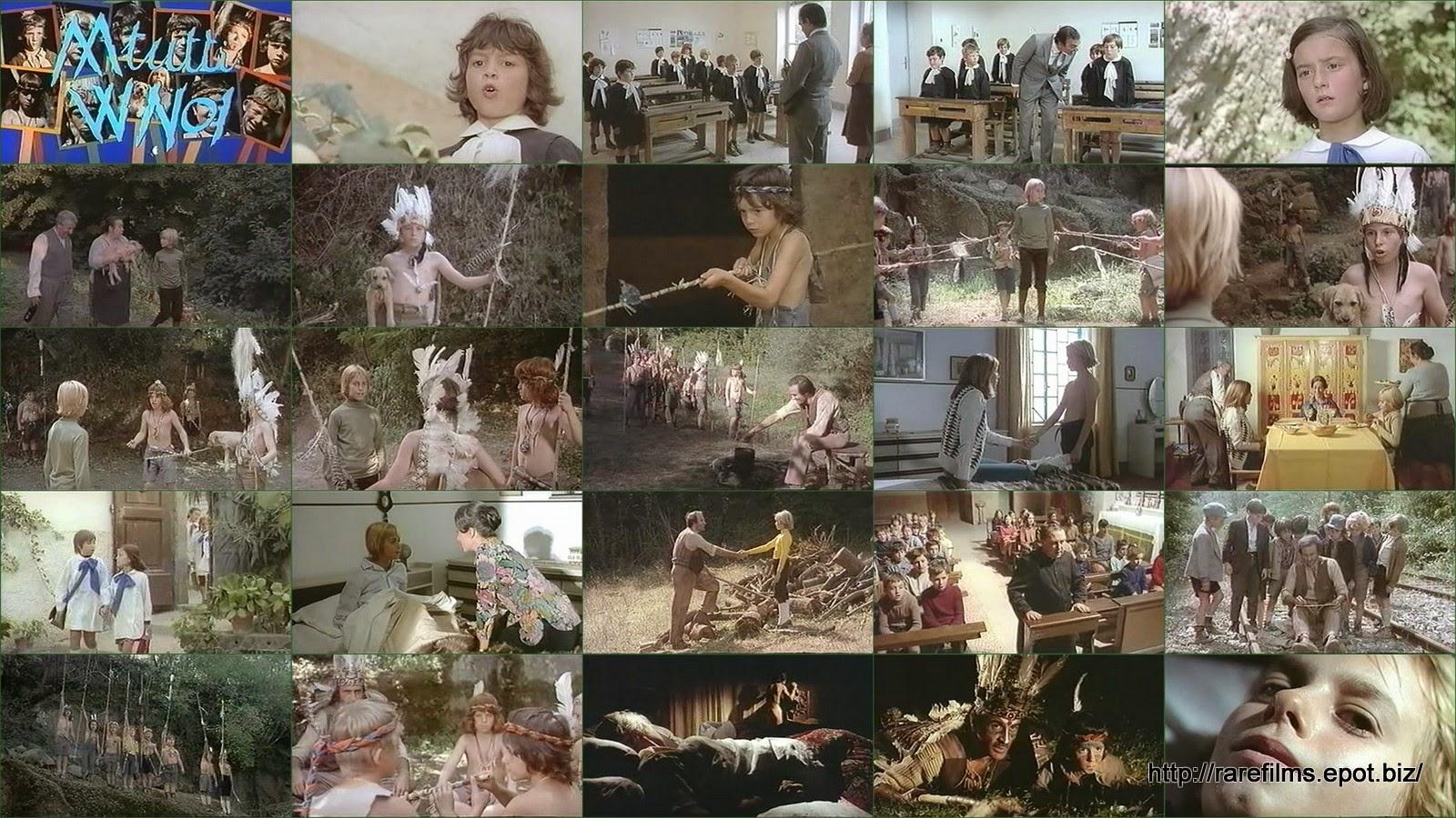 Мы лучше всех / Abbasso Tutti, Viva Noi / Three Cheers For Us. 1974.