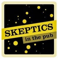 I'm a member of Skeptics in the Pub - High Wycombe