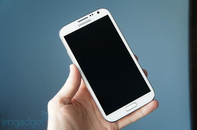 dsc02124 Samsung Galaxy Note 2 İncelemesi