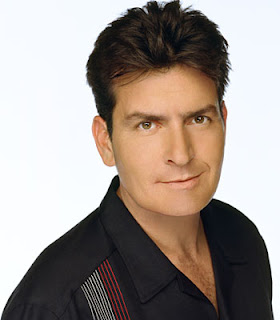 'Anger Management' star Charlie Sheen loves snacking on raw ginger