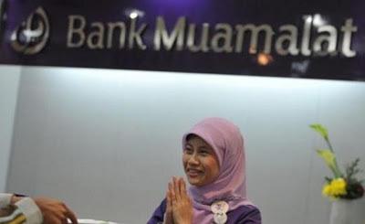 Beasiswa Bank Muamalat 2013 STMIK AMIKOM Yogyakarta