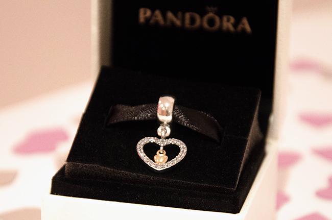 Pandora Valentines Collection 2015