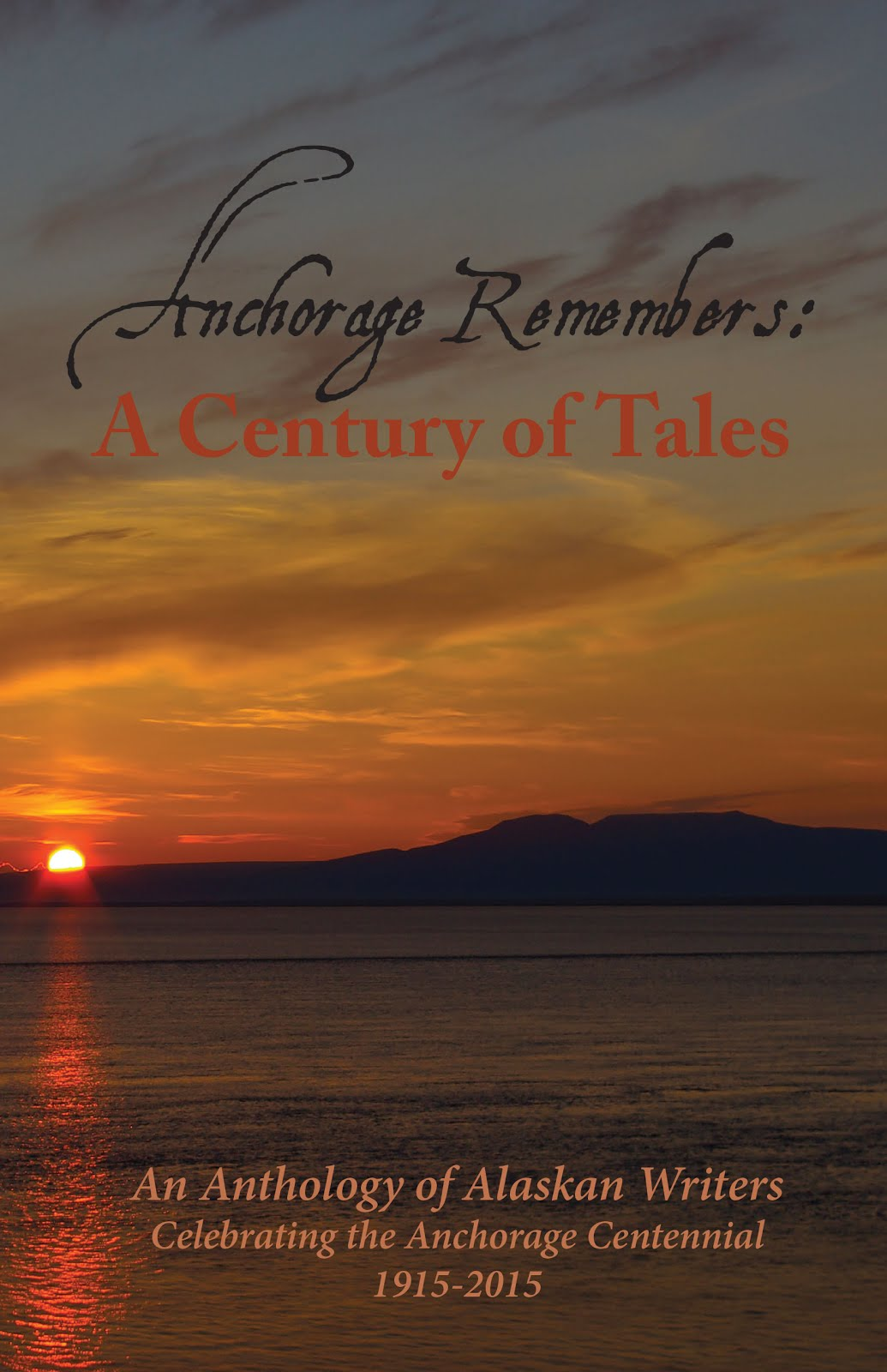 Get Your Copy of Anchorage Remembers!