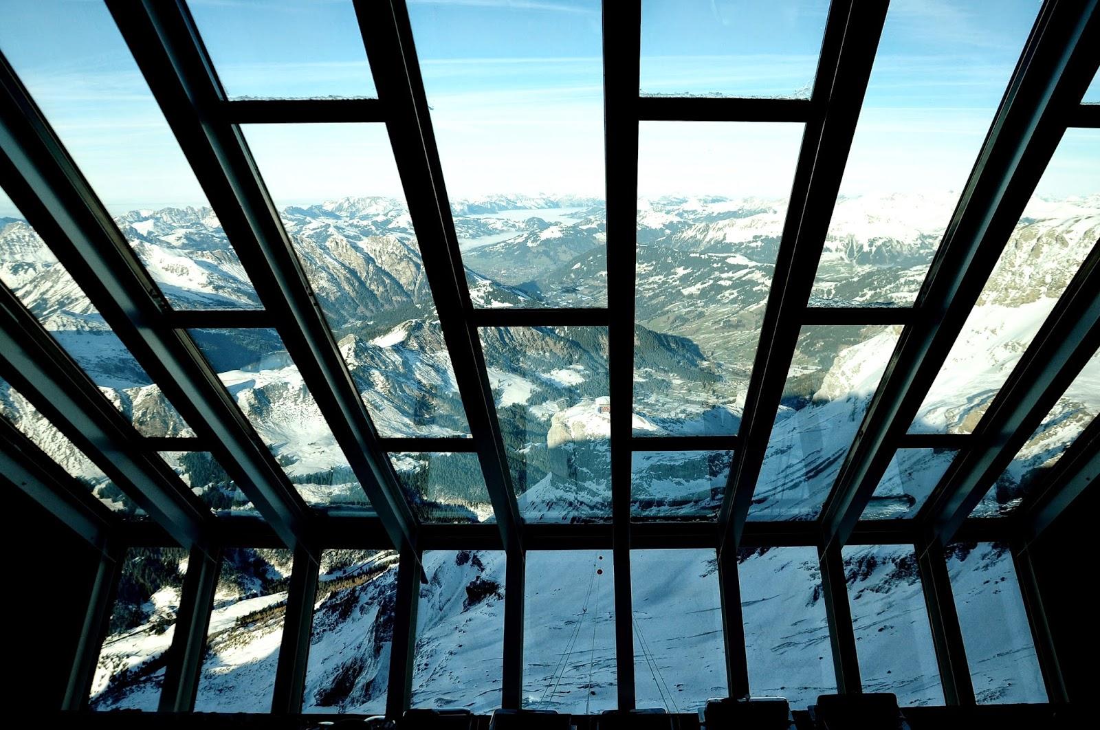 botta suiza arquitectura