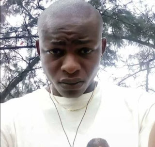 Final year student of Imo State University, Amadi Junior Ralph dies few weeks to his graduation