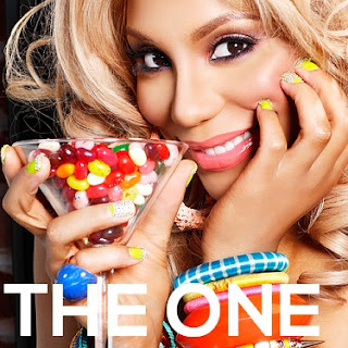 Tamar Braxton - The One Lyrics