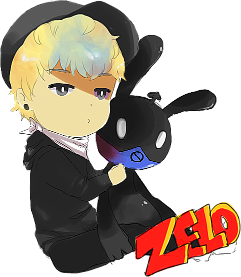 Choi Zelo Tumblr_m7pz9vbCtS1rz8vg3o1_500_large