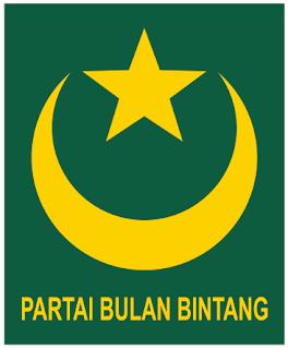 Lambang Partai Bulan Bintang (PBB)