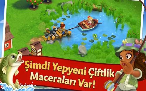 FarmVille 2: Köy Kaçamağı android