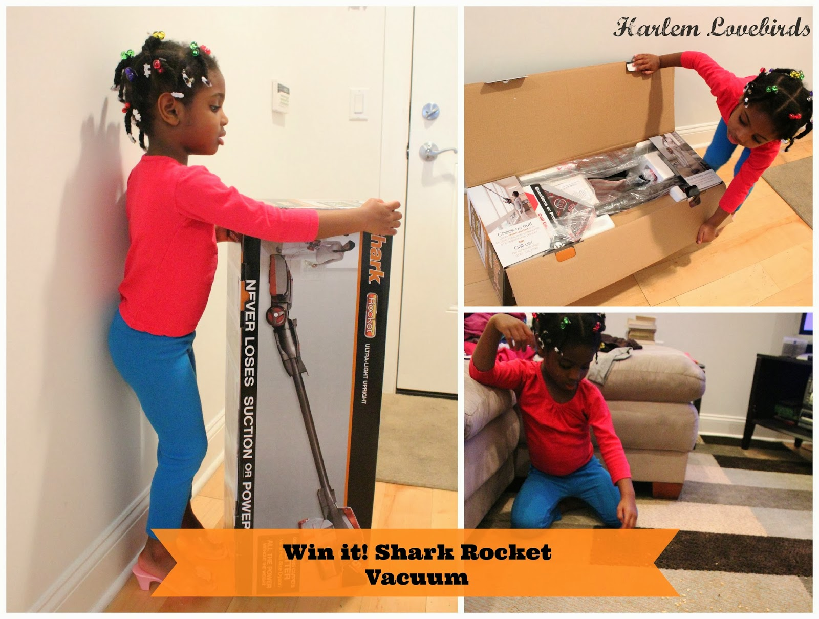 review u0026 giveaway shark rocket vacuum