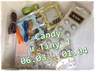 słodkości u Tiny