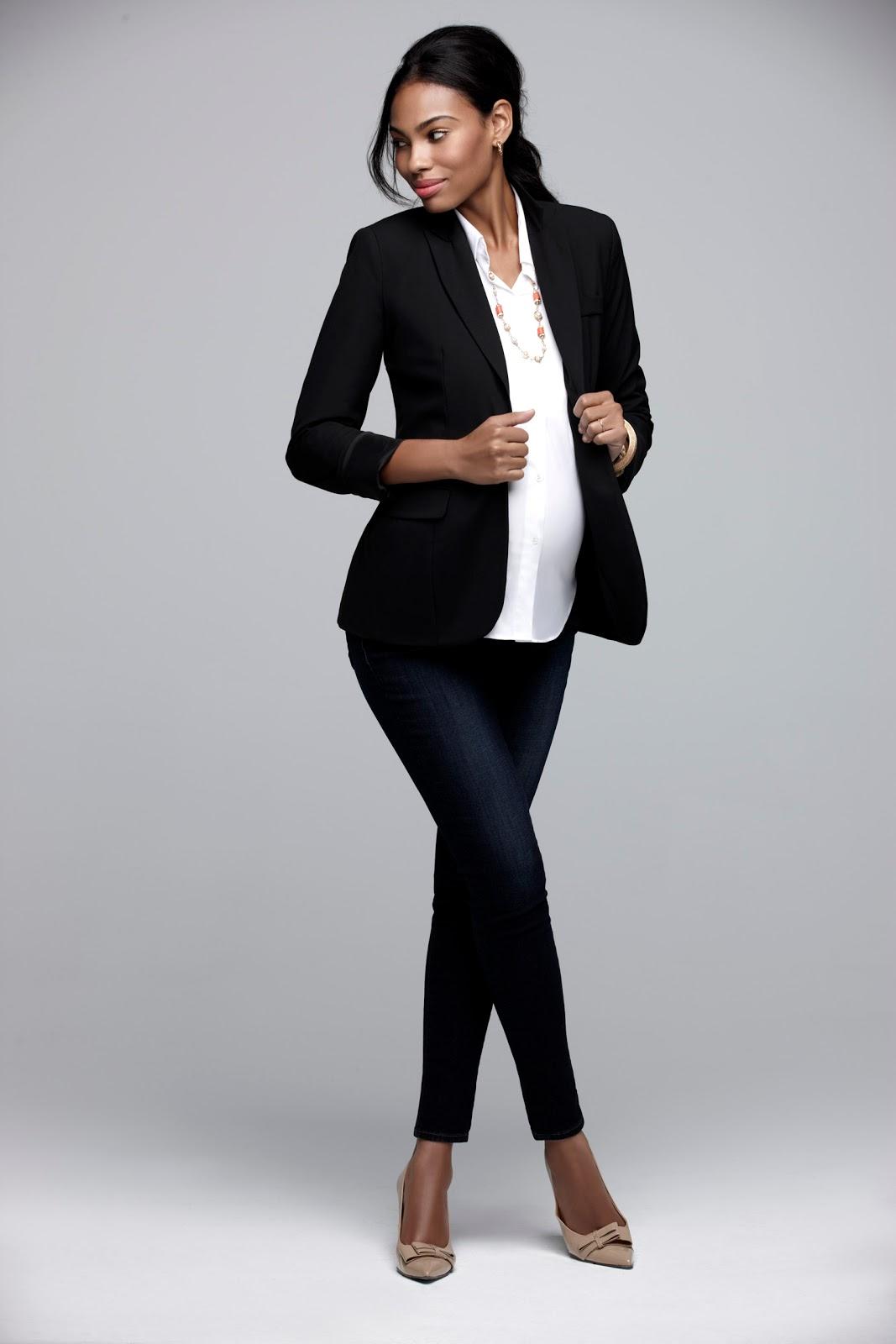 Мода для беременных осень-зима 2018-2018 фото