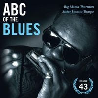 ABC of the blues volume 43