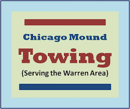 Chicago Mound Towing