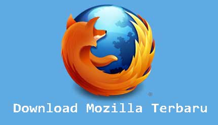 download mozilla terbaru