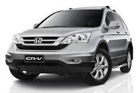 Harga, Mobil, Honda, CRV, Murah, Bekas 2013, 2014, 2015