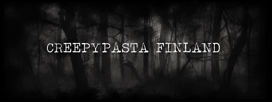 Creepypasta Finland