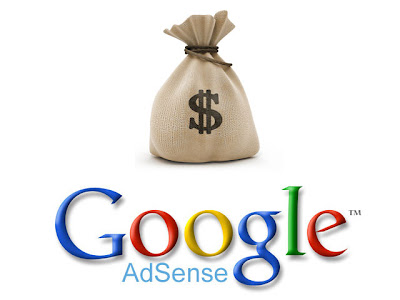 adsense earning 2013