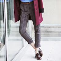 Pantaloni pana pentru femei lungime interioara 71 cm