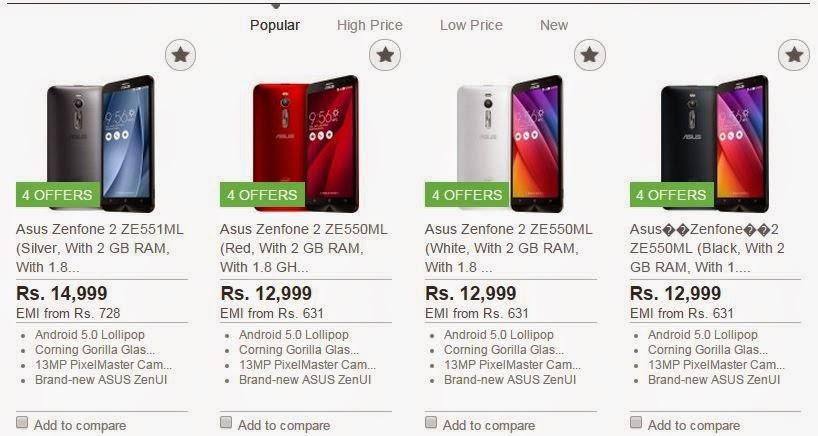 Asus zenfone 4 price philippines