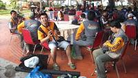 Casting Bareng (Cast Bar)  di Pulau Ayer Ajang Silaturahmi Dan Kompetisi Para Castinger
