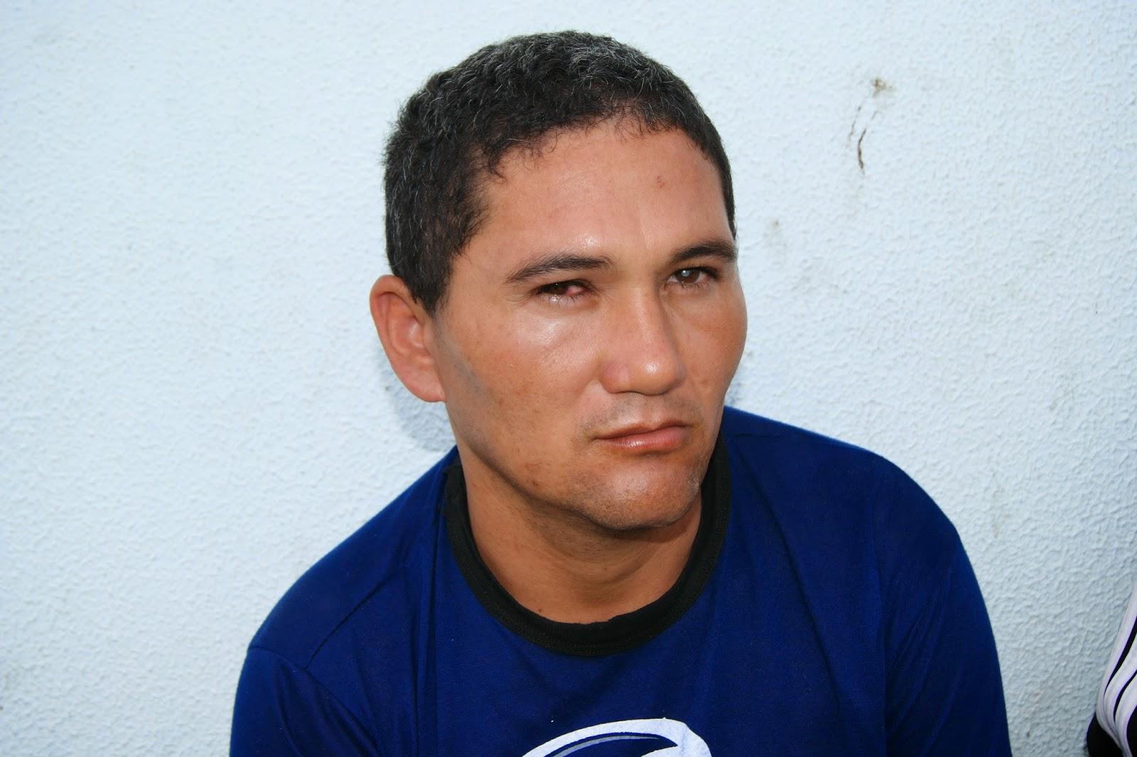 Polícia do Rio prende <b>acusado</b> de abuso sexual 2014