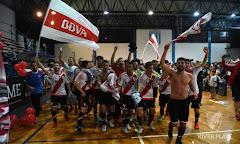 El Futsal trajo otra Copa a las vitrinas del Más Grande