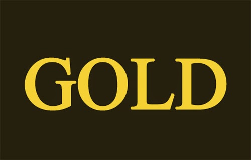 Create A Gold Text Effect In Photoshop