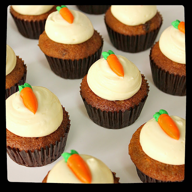 love carrot cake it s so hard to say no to those moist layers of cake ...