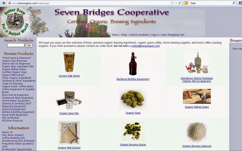 http://www.breworganic.com/index.aspx