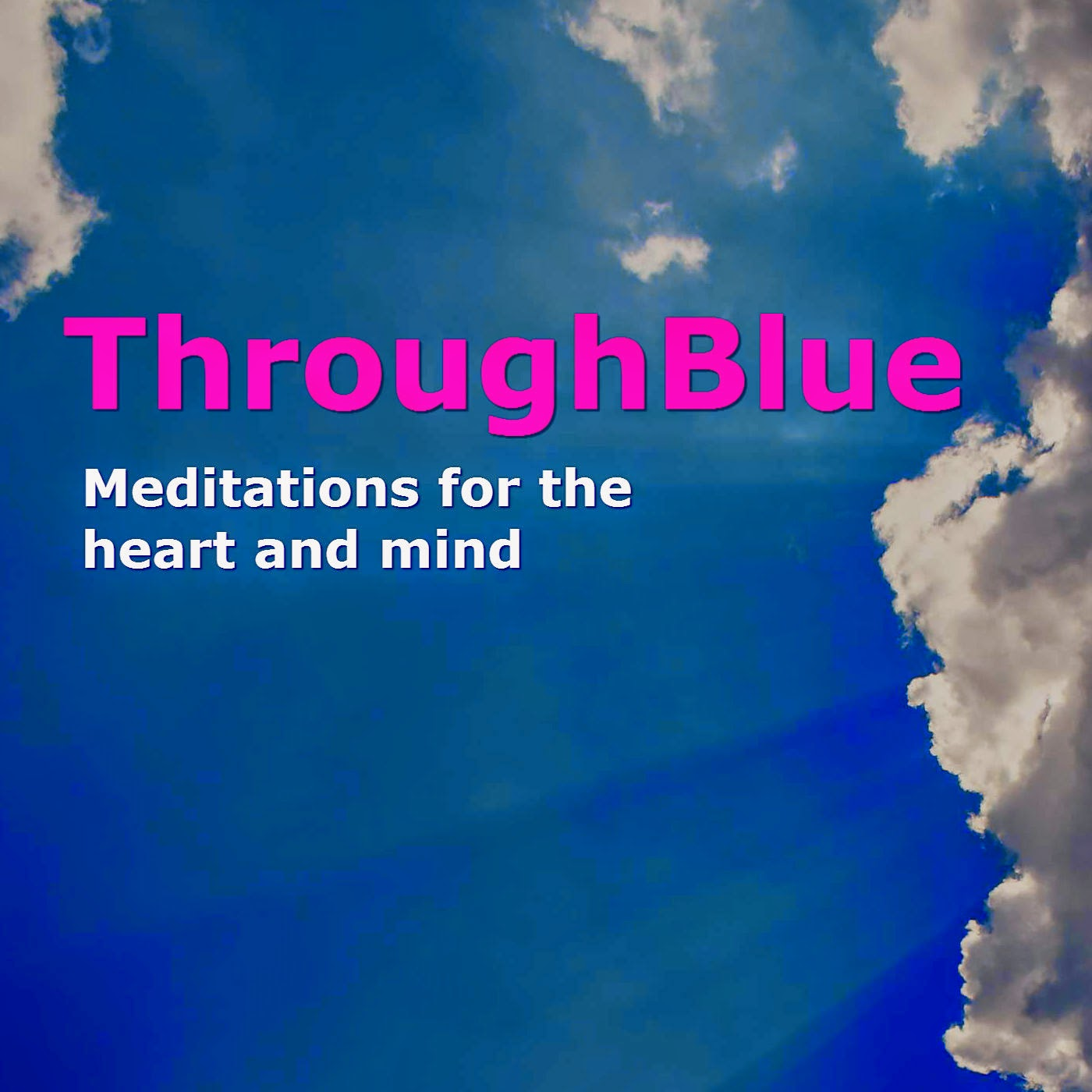 ThroughBlue